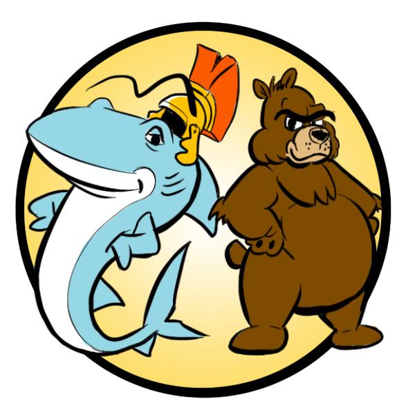 BearSharkChariot!!!